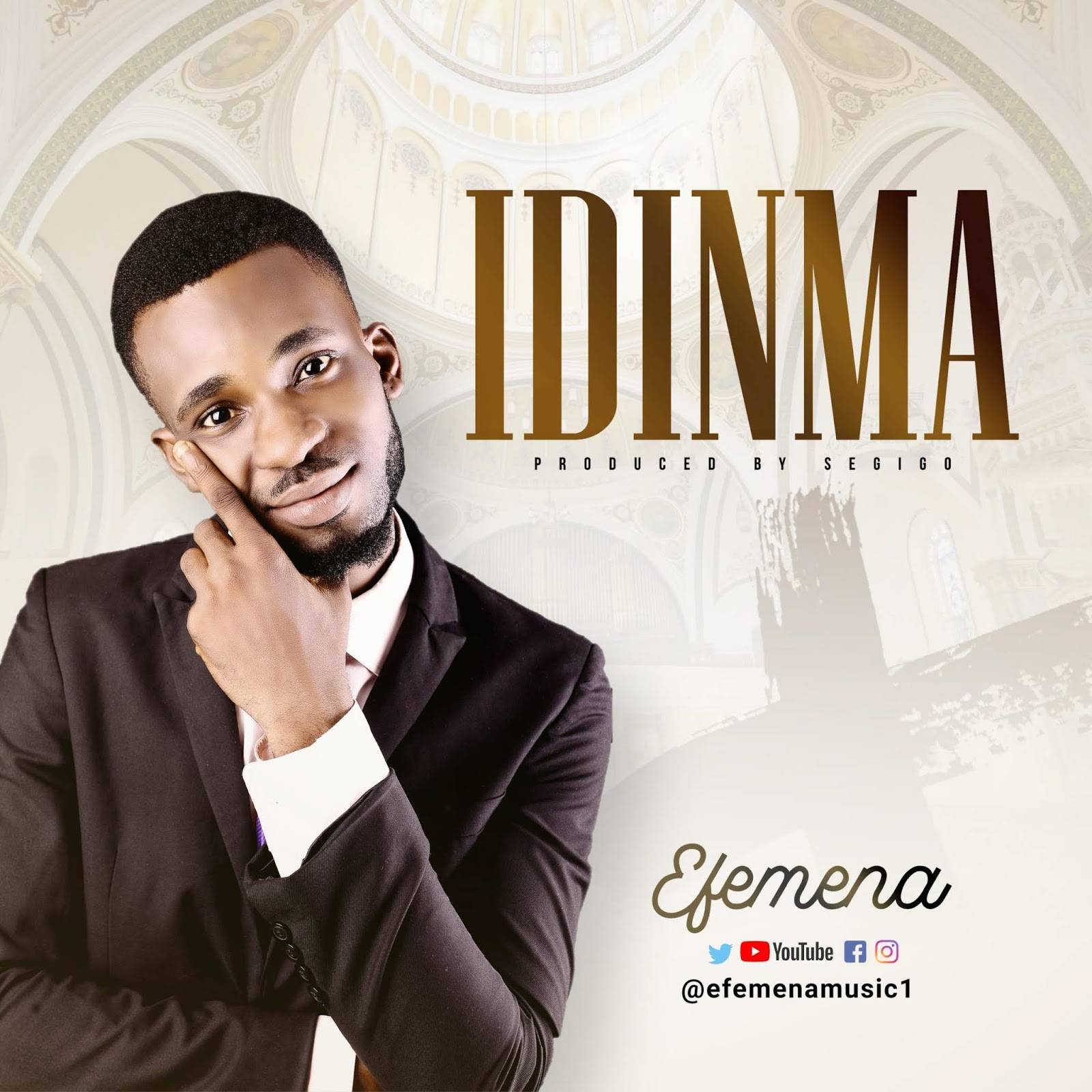 Efemena - Idinma Mp3 Download