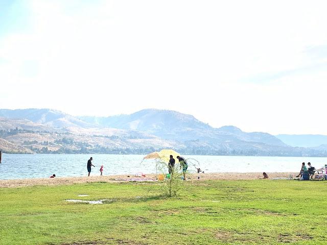 Lake Chelan, Lake Chelan Views , Maple Leopard Travel Blog
