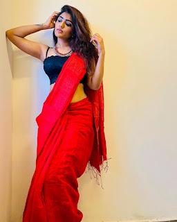Eesha Rebba Glam Pictureshoot 2