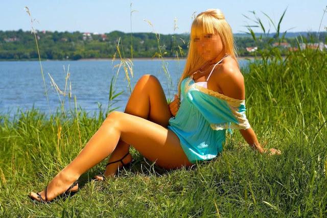 Blondes Girl ficken und bespritzen am Dreieck Weil am Rhein