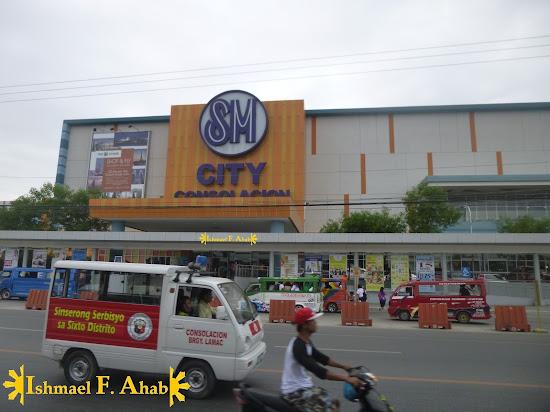 SM Consolacion in Consolacion, Cebu