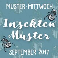 http://muellerinart.blogspot.co.at/2017/09/insektenzeit-muster-mittwoch-242.html
