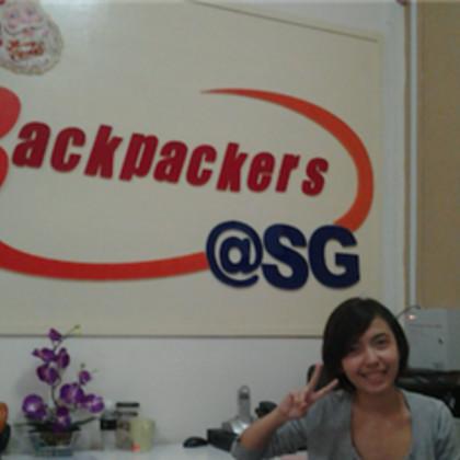 Backpacker SG Memang Menjadi Tempat Yang Cocok Untuk Para Karena Harganya Sangat Murah Ukuran Menginap Di Singapore