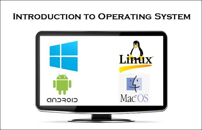 Introduction to Operating System – What Is OS and Its Types?