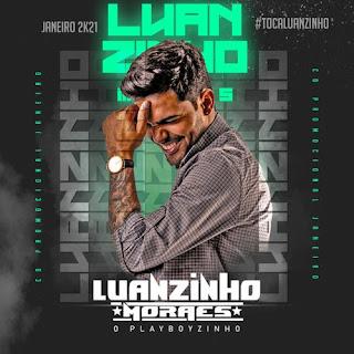 Luanzinho Moraes - Promocional de Janeiro - 2021
