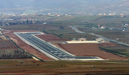 Has been announced the winner for Independent Engineering Services in Kukes Airport Concession