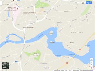 Nokianvirta River