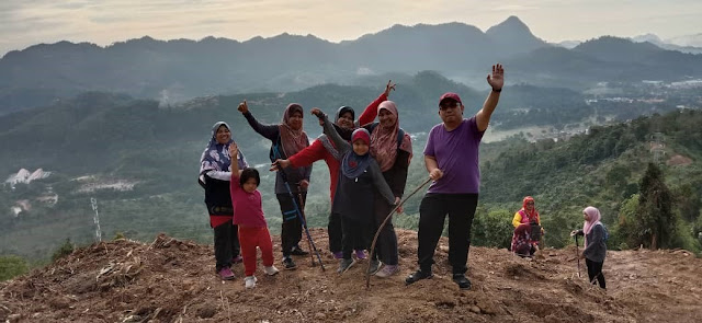 Puncak Bukit Desa Damai @ Bentong