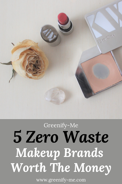zero waste makeup brands