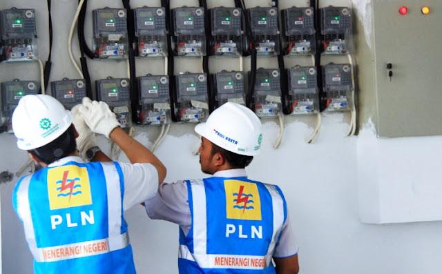 PLN: Cuma 4,3 Juta Pelanggan Pascabayar yang Tagihan Listriknya Bengkak