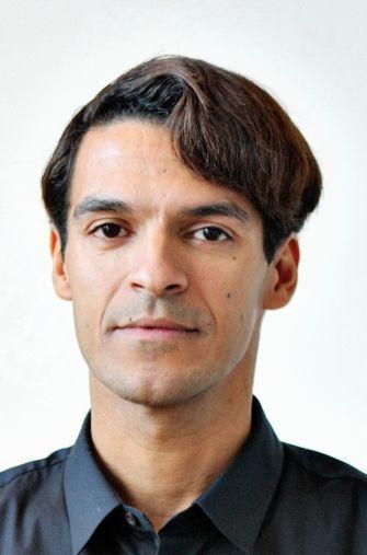 Michael Dierks - deutscher Schauspieler aus London
