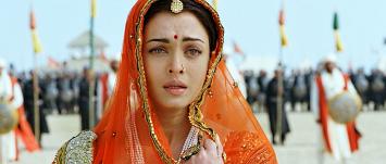Download Jodhaa Akbar (2008) Full Movie Hindi 720p Bluray || Moviesbaba 3