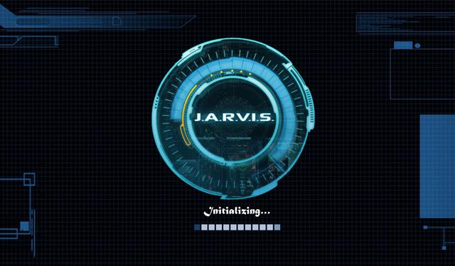 مارك يكشف عن مساعده الشخصي Jarvis