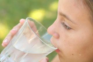Hydratez votre corps