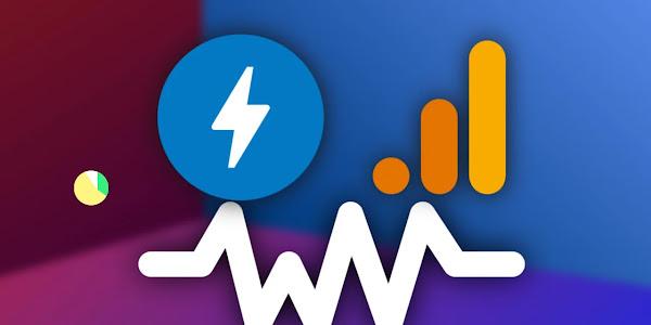 Cara Memasang Google Analytic di Blog AMP
