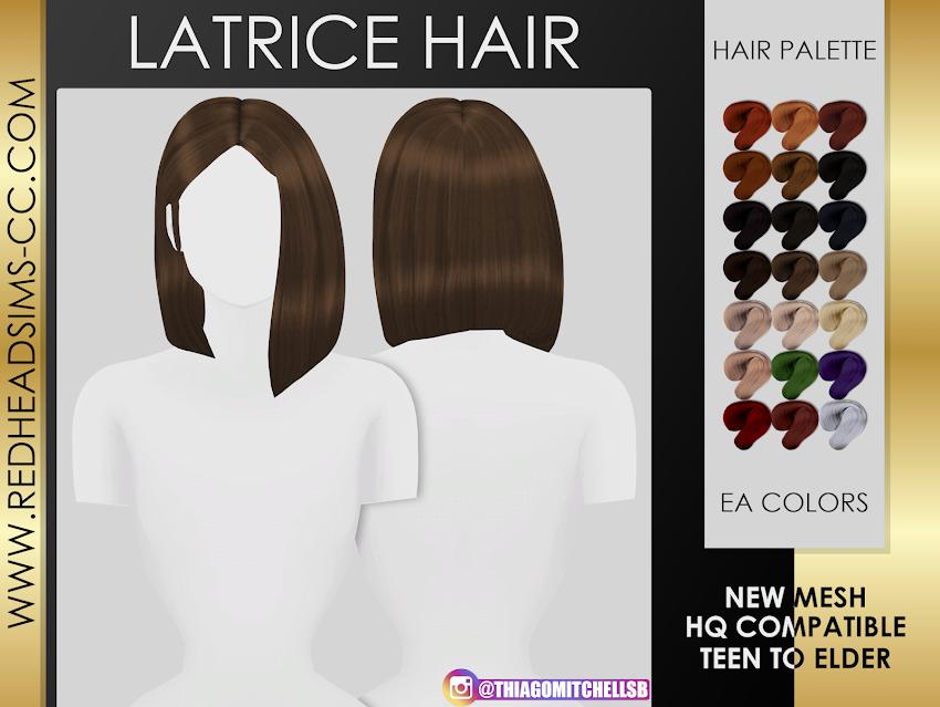 LATRICE HAIR