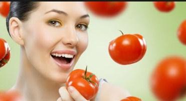 Manfaat Dan Cara Membuat Masker Tomat