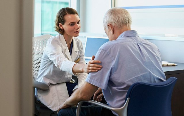Provider Beliefs May Affect Pain Relief