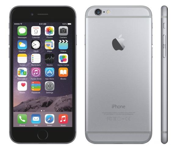 مزايا هاتف أبل أيفون Apple iPhone S6 ,تعرف على مواصفات وسعر هاتف أبل أيفون