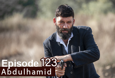 Abdulhamid Episode 123