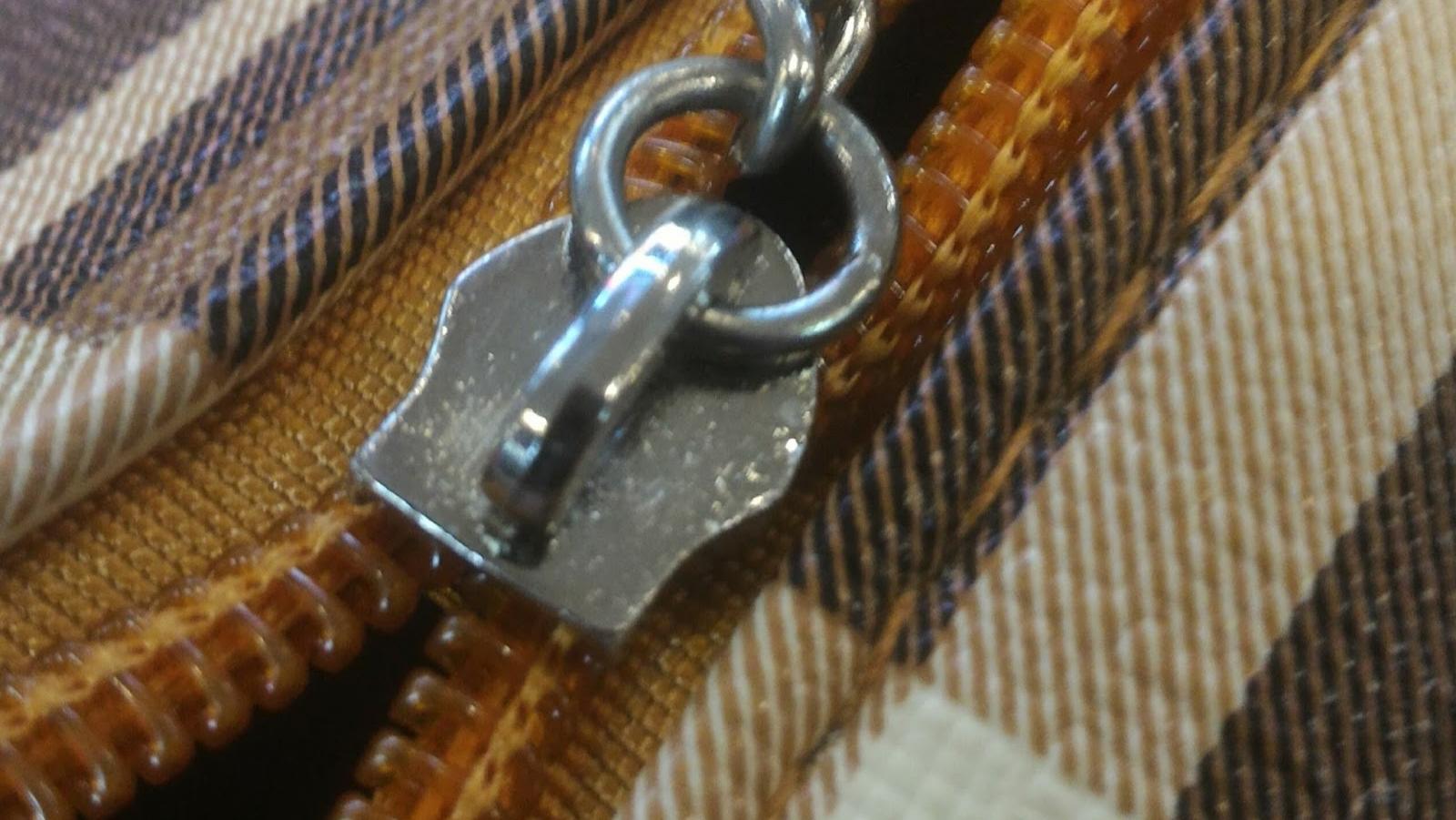 Cara Sederhana Mengatasi Resleting Celana - Tas Lost Tidak ...