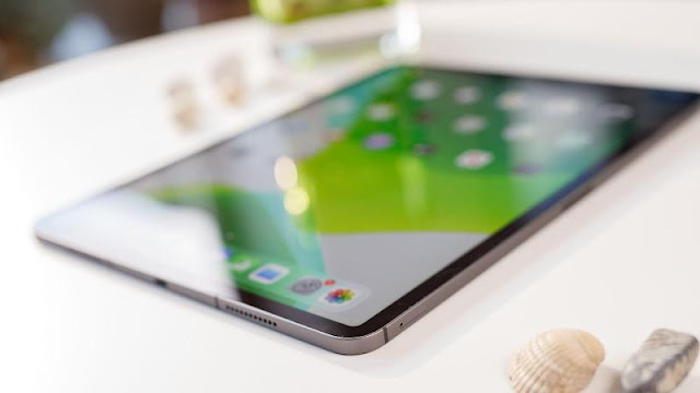 Apple iPad Pro 2021 Review (12.9in, M1)