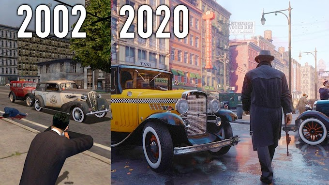Mafia 1 Remake Oynayış İnceleme
