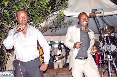 Bana Sungusia band from Kisii, Nyanza region. PHOTO | BMS