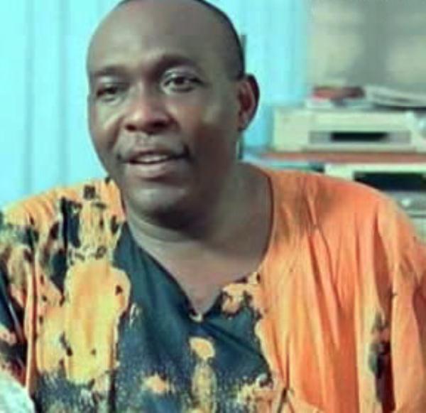 Nollywood Actor, Peter Bunor Is Dead