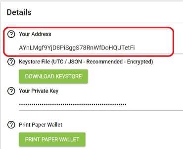 Cómo abrir neotracker wallet Neo para guardar coins, tokens y criptomonedas