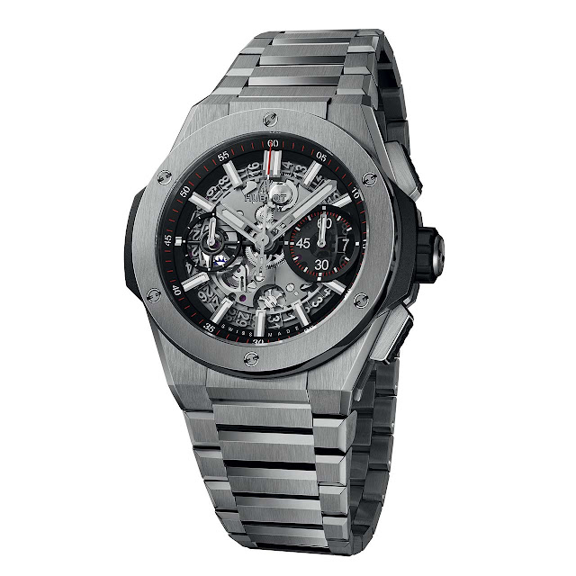 Hublot Big Bang Integral 451.NX.1170.NX