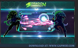 Download Saiyan Dragon Battle 2 V1.0 APK MOD Unlimited Money/Coins | Beans