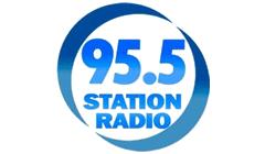 Station Radio 95.5 FM