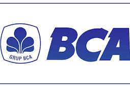 4 Lowongan Kerja Bank BCA Pendidikan Minimal S1