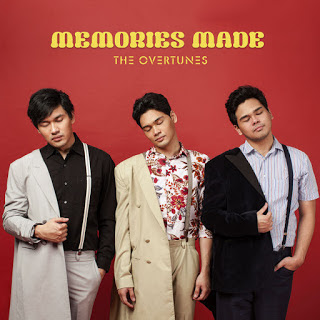 TheOvertunes - Memories Made - EP on iTunes