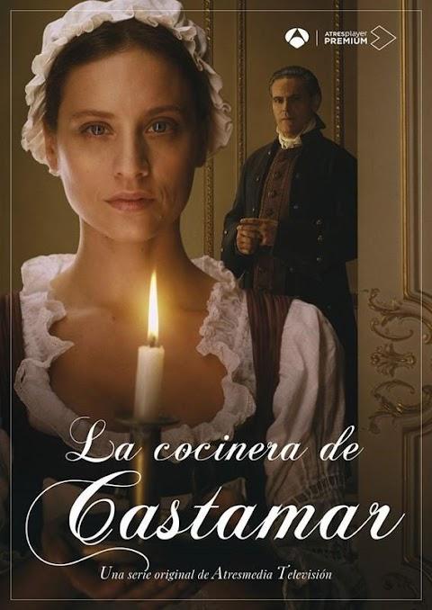 La cocinera de Castamar - Temporada 1