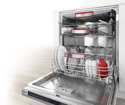 Dishwasher_Bosch