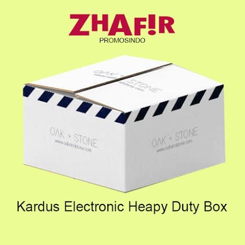 Cetak Kardus Electronic Heapy Duty Box