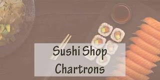 Sushi Shop Bordeaux Chartrons