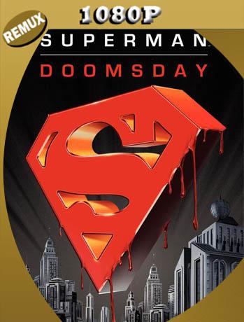 Superman: Doomsday (2007) REMUX [1080p] Latino [GoogleDrive] SilvestreHD