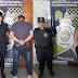Informe Policial - Pedidos de captura activa, dos casos