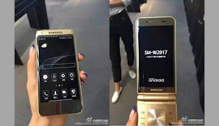 Samsung Sm-W2018 Launched Amongst A Cost Of 1.60 Lacs