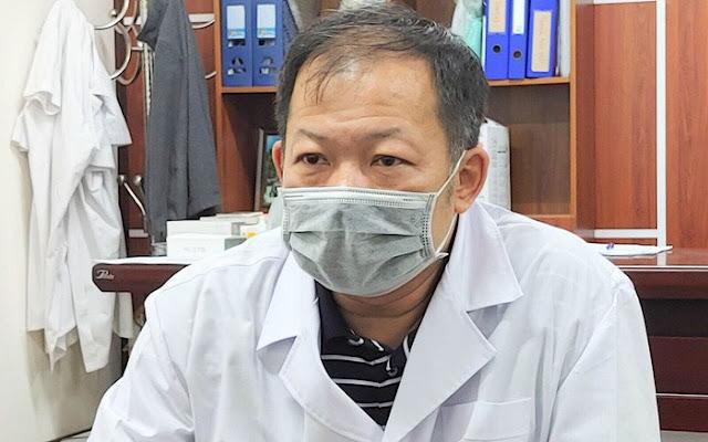BV Bạch Mai lý giải về dịch vụ nước sôi trong bệnh viện - ổ dịch lây nhiễm từ đây?