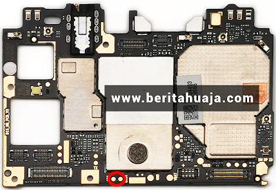 Cara Unlock, Bypass, Remove MiCloud Xiaomi Redmi 6 Pro (sakura) GRATIS!