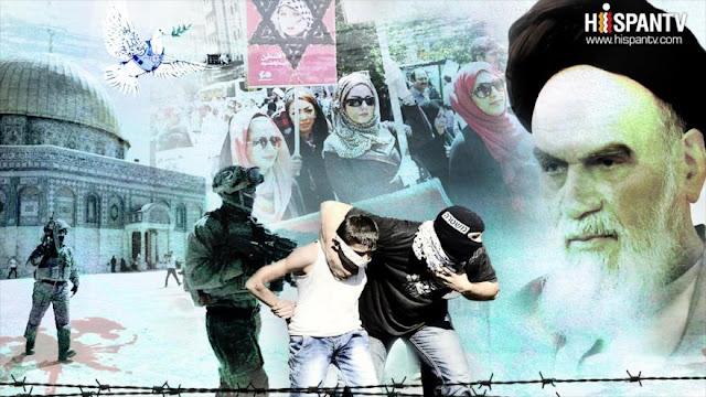 Día Mundial de Al-Quds: Palestina nos necesita día a día