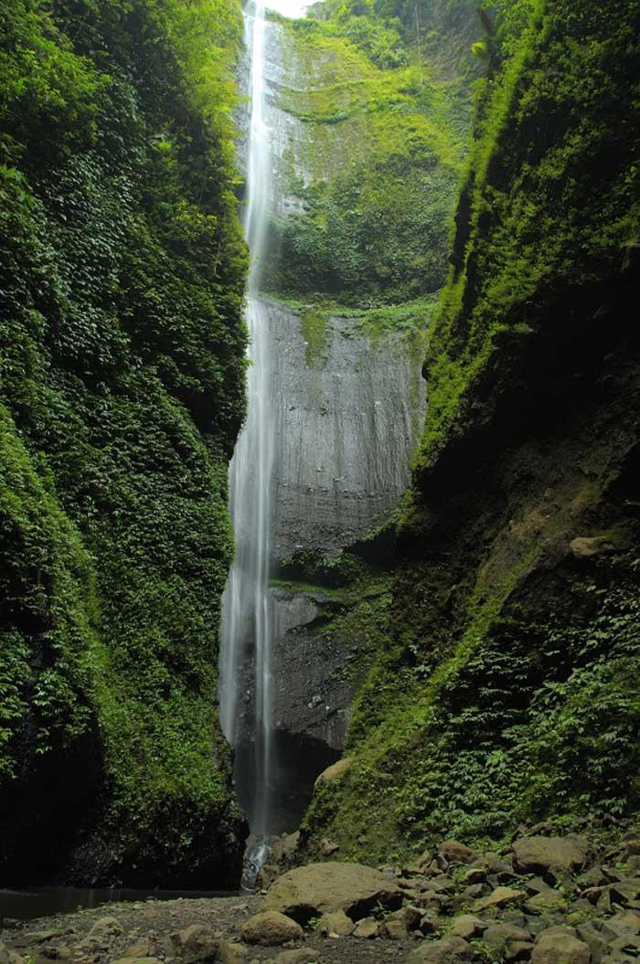 Rute Lokasi Madakaripura Probolinggo
