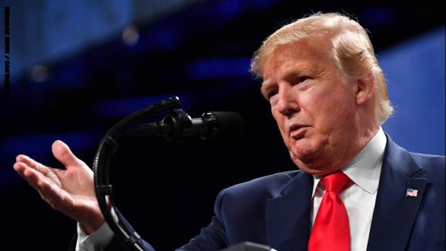 """فريق ترامب القانوني يصف """"المساءلة التي قد تؤدي للعزل"""" بالتمثيلية"""
