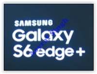 Samsung Galaxy S6 Edge Plus Logo