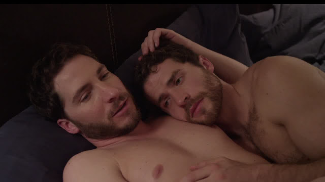 The Last Straight Man | El Ultimo Hombre Hetero | PELICULA GAY