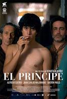 Estrenos cartelera España 10 Enero 2020: 'El principe'